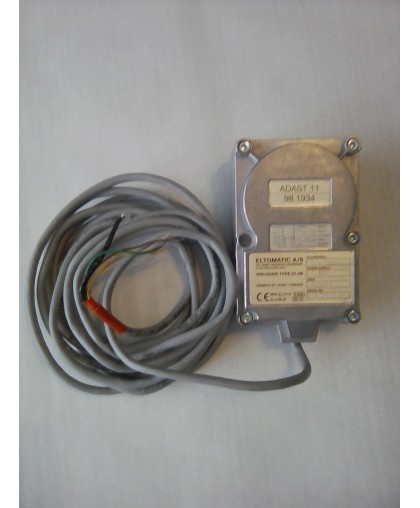 Датчик импульсов Eltomatic ENCODER Type 01-08