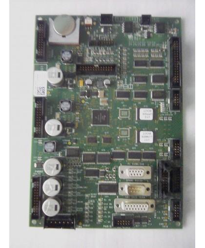 Плата CPU E101 заводской проверки/MID